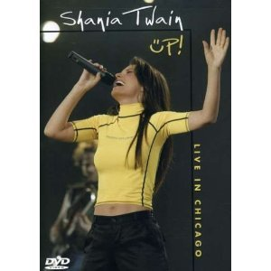 Shania Twain - Up! Live In Chicago on  image