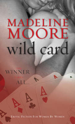 Wild Card by Madeline Moore image