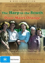 Harp In The South/Poor Man's Orange Pack on DVD
