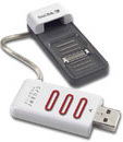 SanDisk Cruzer Profile USB Flash Drive 1024MB