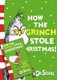 How the Grinch Stole Christmas! by Dr Seuss image
