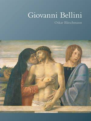 Giovanni Bellini by Oskar Batschmann