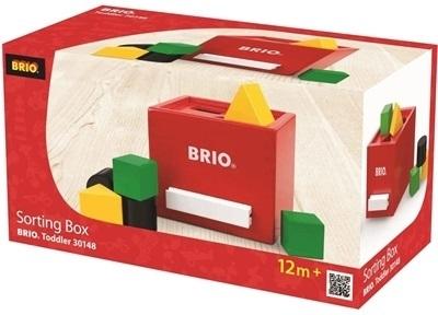 Brio - Sorting Box image