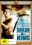 Sailor of the King (The Combat Collection) DVD