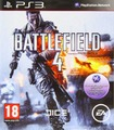 Battlefield 4 for PS3
