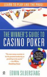 Winner's Guide to Casino Poker by Edwin Silberstang image