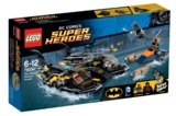 LEGO Super Heroes - The Batboat Harbour Pursuit (76034)