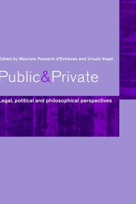 Public and Private image