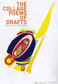 The Collage Poems of Drafts by Rachel Blau DuPlessis image