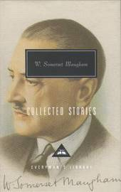 Collected Stories by W.Somerset Maugham