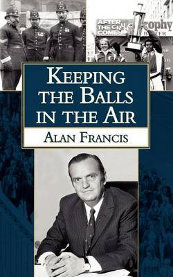 Keeping the Balls in the Air by Alan Francis image