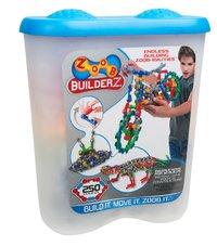 Zoob: Builder-Z - 250 Piece Set