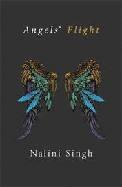 Angels' Flight by Nalini Singh image
