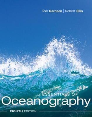 Essentials of Oceanography by Robert Ellis image