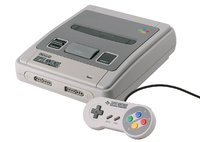 Nintendo SNES Classic Edition Console for