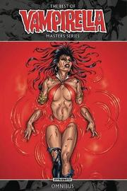 Best of Vampirella Masters Series by Grant Morrison