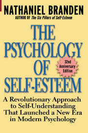 The Psychology of Self-Esteem by Nathaniel Branden image