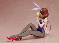 Sakura Wars: 1/4 Sumire Kanzaki (Bunny Ver.) - PVC Figure image
