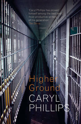 Higher Ground by Caryl Phillips image