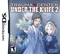 Trauma Center: Under the Knife 2 for DS image