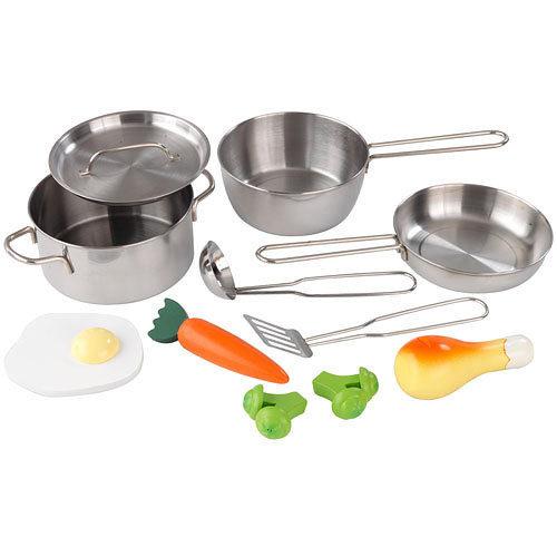 KidKraft - Tasty Treats Pretend Play Food
