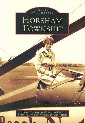 Horsham Township by Leon Clemmer image
