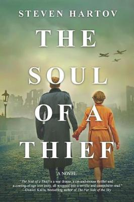 The Soul of a Thief by Steven Hartov image