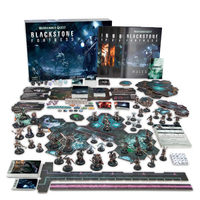 Warhammer Quest: Blackstone Fortress