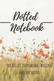 Dotted Notebook by Notebooks For All