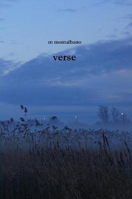 verse by m montalbano