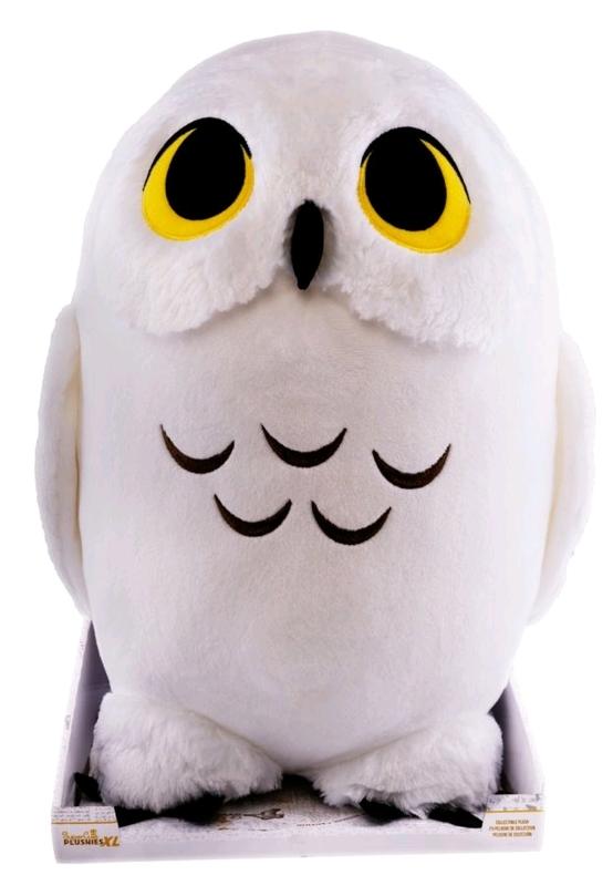 Harry Potter: Hedwig SuperCute Plush