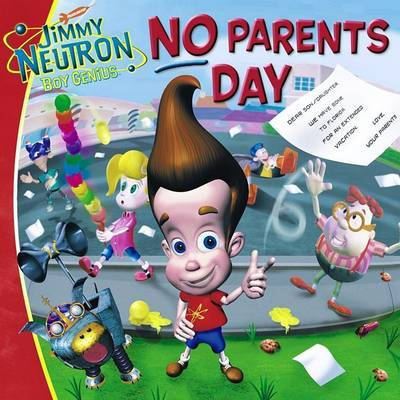No Parents Day by Annie Auerbach image