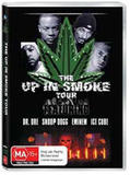 The Up In Smoke Tour: Various Artists DVD
