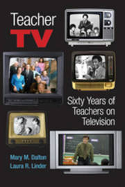 Teacher TV by Mary M Dalton