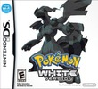 Pokemon White Version (U.S version, region free) for Nintendo DS
