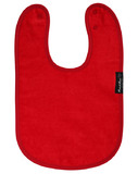 Mum 2 Mum Standard Wonder Bib - Red