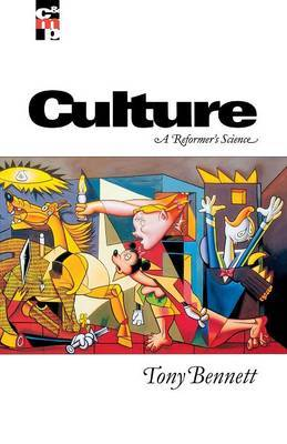 Culture by Tony Bennett