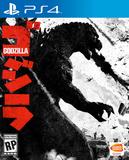 Godzilla for PS4