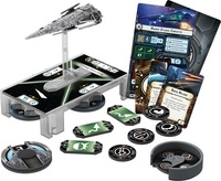 Star Wars Armada Imperial Raider Expansion Pack