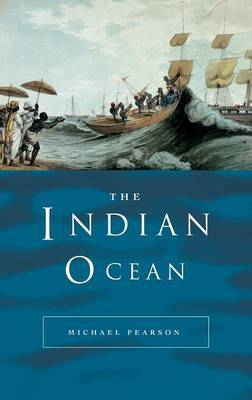 The Indian Ocean by Michael N. Pearson image