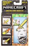 Minecraft Crafting Cubes: The Nether - Refill Pack