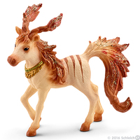 Schleich - Marween's Striped Foal