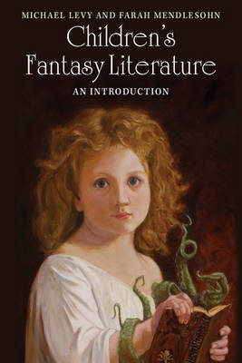 Children's Fantasy Literature by Michael Levy image