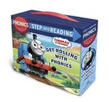 Get Rolling with Phonics (Thomas & Friends) by Christy Webster