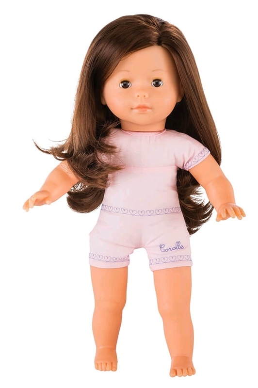 Corolle: Ma Corolle Vanilla Doll - Chestnut