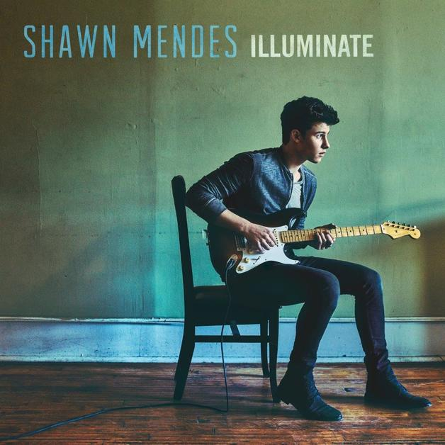 Illuminate - Deluxe Edition by Shawn Mendes