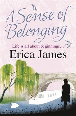 A Sense of Belonging by Erica James image