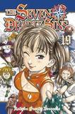 The Seven Deadly Sins 19 by Nakaba Suzuki