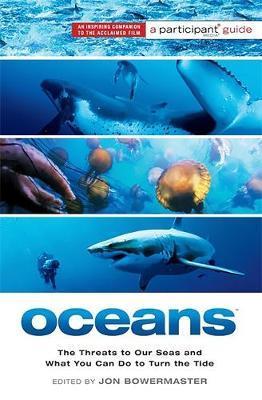 Oceans (Media tie-in) image