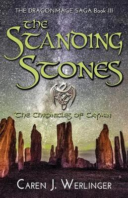 The Standing Stones by Caren J Werlinger image
